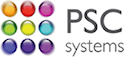 Custom-developed client-server application for barcode generation for PSC Systems Ltd